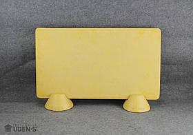 Изморозь медовый (ножки-конусы) 208GK5IZ413+ NK413
