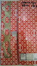 Прокладка выпускного коллектора Elring 165.590 Lanos 16V