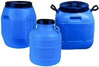 Полиэтиленовая тара и изделия из пластика