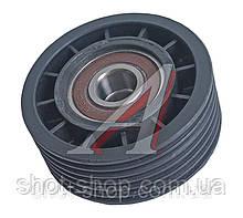 Ролик натяжной ремня вентилятора дв.409 Е3 УАЗ 452 (пр-во,Ульяновск)