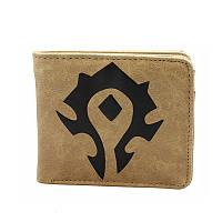 Кошелек Legion Horde World of Warcraft  Варкрафт