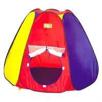 """Большая детская палатка для детей """"Волшебный шатер"""" 3058 (0506)"""