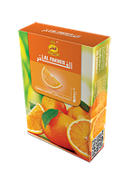 Табак, заправка для кальяна Al Fakher апельсин 50 грамм