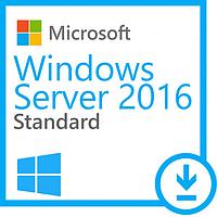 Microsoft Windows Server 2016 Standard (OLP) Windows Server CAL 2016 Single OLP No Level User CAL (R18-05123) (Microsoft Corporation)