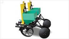 Навісне обладнання до тракторів і минитракторам
