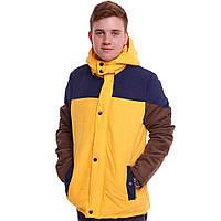 Курточка мужская осень К003