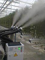 Поставщик Аэрозольное оборудование холодного тумана U40HDE