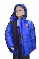Зимние куртки и пуховики для мальчиков интернет магазин