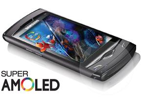 S8500 Wave — смартфон нового поколения