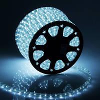 Светодиодная LED лента 60 LED\м, холодный белый 100м