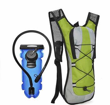 Рюкзаки для питних систем (гідраторів)