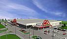 Проектирование строительных супермаркетов, фото 3