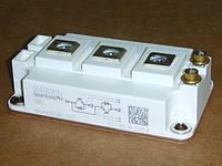 SKM400GB176D —  IGBT модуль Semikron