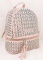 Женский рюкзак Michael Cors натуральная кожа разные цвета 0014-01