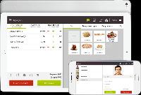 SmartTouch POS - автоматизация ресторана, магазина, кафе на планшете