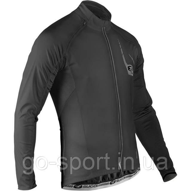 Куртка-Желетка Sugoi RS 120, водоотталкивающая, ветрозащитная