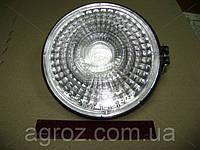 Фара МТЗ рабочая галогенная лампа в пластмассовом корпусе (пр-во Украина) ФПГ-100