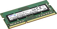 Оперативная память для ноутбука so dimm sodimm ddr3 pc3 2 Гб 12800s 1600
