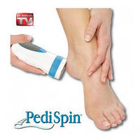 Прибор для педикюра Pedi Spin Педи Спин Ваши пяточки как у  ребенка