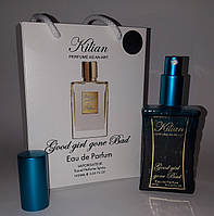 Мини парфюм Kilian Good Girl Gone Bad в подарочной упаковке 50 ml