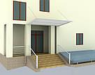 Проектування елементів і частин будівель, фото 2