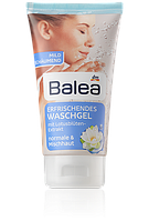 Гель для умывания лица Balea mit Lotusbluve