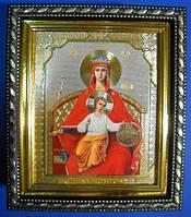 Образ Пресвятой Богородицы Державная