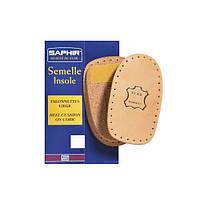 Подпяточник Корк Cork heel piece / Talonnettes liège 5 mm 1