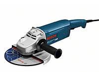 ✅ Угловая шлифмашина Bosch GWS 22-230 JH
