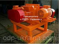 Дезинтегратор Измельчитель 5-7 тонн в час двухдисковый