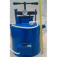 Автоклав электрический Мини на 10 литров