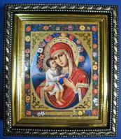Образ Пресвятой Богородицы Жировицкая