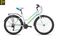 "Велосипед женский Intenzo Costa 26"" 2018"