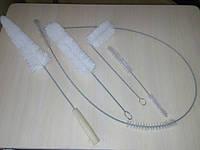 Набор ершей для доильных аппаратов (5 штук в комплекте)