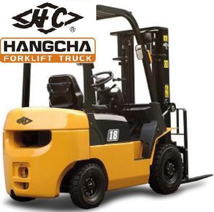 Автопогрузчик Hangcha (HC) CPCD50-R