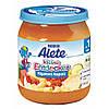 Alete kleine Entdecker  Bio Menü Rigatoni Napoli - Овощное пюре c 1 года 250 г