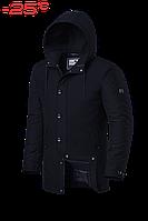Фабричная куртка с воротником стойкой
