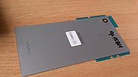 Корпус(задняя крышка) Sony E6883/ Xperia Z5 Premium dual серебро original
