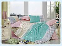 Комплект постельного белья Bella Donna Бежин луг BV-S 0039