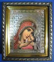 Образ Пресвятой Богородицы Касперовская