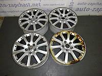Диск титан R-17 Volkswagen CADDY 3 2004-2010 (Фольксваген Кадди), 1K0601025K