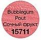 Губная помада Color Trend Avon, цвет Bubblegum Pout, Сочный фрукт, Эйвон Колор Тренд, 15711
