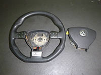 Руль Volkswagen Caddy III 04-10 (Фольксваген Кадди), 1K0419091
