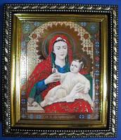 Образ Пресвятой Богородицы Козельщанская