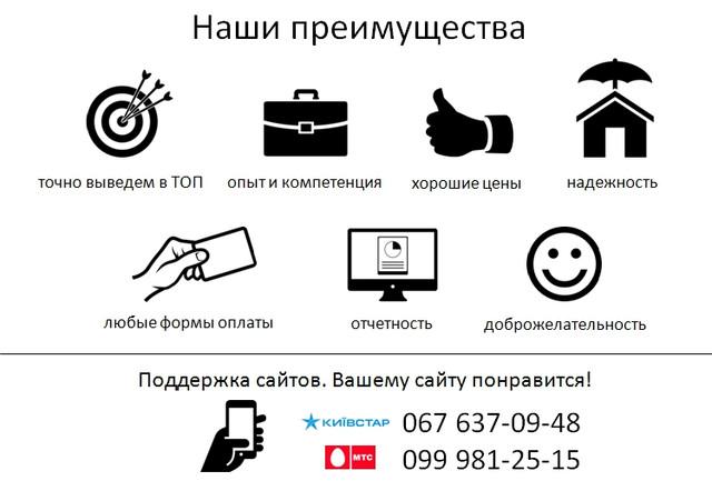 услуги для интернет магазинов, наполнение интернет магазина цена,  контентное наполнение сайта, наполнение и продвижение сайта