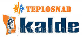 Труба полипропиленовая Kalde PN 20 Ø 20 х 3,4 (Турция)