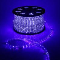 Светодиодная лента Дюралайт 60 LED\м, синий 100 м, фото 1