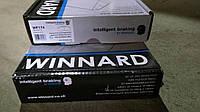 Колодки тормозные RVI Magnum/Premium, Volvo FH 29174 / 29218 Winnard WP174