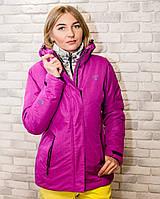 Женская горнолыжная куртка Snow Headquareter