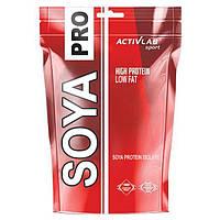 Изолят соевого белка ActivLab Soya Pro (81%) | 750 г